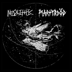 NEOLITHIC/MATRYDOD: SPLIT EP OUT 03/18! PRE ODRER NOW!